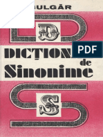 Gh.bulgar-Dictionar de Sinonime-Palmyra (1996)