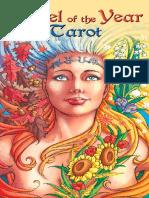 Az év kereke tarot - Wheel of the Year Tarot