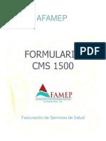 AFAMEP Facturación Médica
