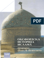 Oskfordska istorija islama - John L. Esposito