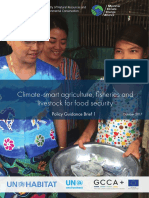 Policy Brief 1-Agriculture, Fisheries and Livestock.pdf