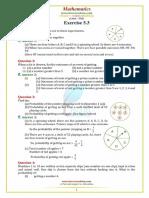 Punjab Examination Commission PEC 8th Class Mathematics Unit 5.3 Notes