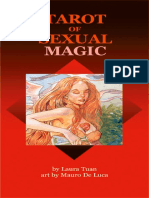 A szexuális mágia tarot-ja - Tarot of Sexual Magic