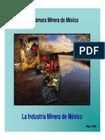 05. Mineria en Mexico