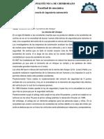 Resumen_ Ciencia Del Choque