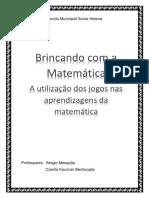 projeto matematica
