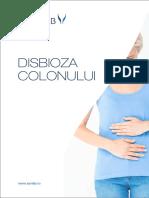 Variante de Teste Pentru Disbioza Intestinala