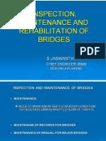 NDT of Bridges