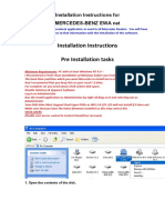 Installation Instructions for WIS EPC Nov 2011