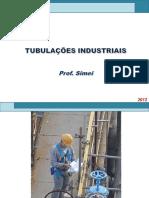 Tubulacões - Industriais  Simei