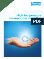 PROMAT MICROPOROUS INSULATION _ BROCHURE - ENGLISH.pdf