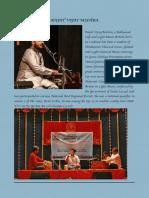 Rajat Vijay Mishra Profile