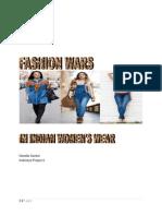 Fashion Wars