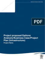 Infrastructure 4in1 Template