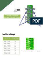 Plasform: Plastic Formwork for Slab