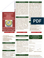Brochure LLR 2018