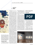 Basquiat segunda página