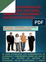 Protocolos de Seguridad Y GESTION INTEGRADO