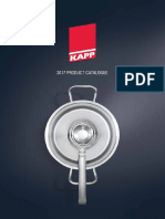 2017 Kapp Catalogue