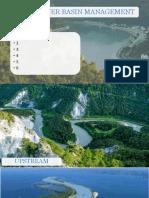 Rhine River Basin Management
