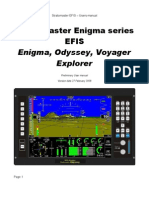 MGL EFIS User Manual
