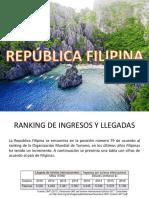 Presentación de Filipinas