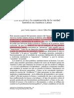 AguirreCVillaFloresJ-ArchivosConstruccionVerdad