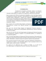 Oredenanza Espectaculos Publicos (C. Espejo)