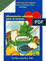 ALIMENTACION, Corazón Costarica