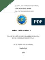 1 ESTIMACIÓN DE LA DIFERENCIA ENTRE DOS MEDIA POBLACIONALES.docx