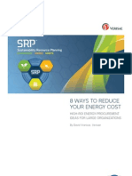 9 Ways to Reduce Energy Costs (Wp01)