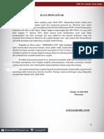 Proposal Turnamen Futsal PDF