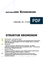 5. Kelainan Kromosom