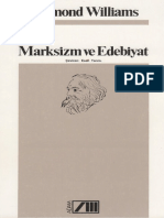 Raymond Williams - Marksizm Ve Edebiyat
