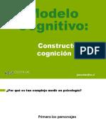 D1M2 - Modelo Cognitivo, Pablo Escobar