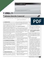 La Disoluci+¦n, Liquidaci+¦n y Extenci+¦n de una Sociedad.pdf