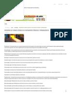 Dicionário de Termos Técnicos Em Tratamentos Térmicos e Termoquímicos - Molde Injeção Plásticos