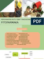 PPT Fitofar Fix