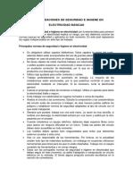 Recomendaciones de Seguridad e Higiene en Electricidad Básicas2