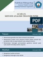 204757_Acara 2_Metode Analisis Trilinier Piper