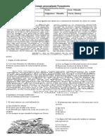 Evaluacion de grado decimo  filosofia  cuarto  periodo.doc