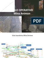 Plan de Minado 2015