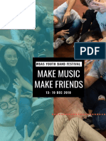 WYBF2018 Musicians Handbook-compressed
