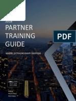 2018 Dell EMC Training Guide Solution Provider Final