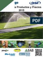Catálogo SercoRiego Low Resolution V2