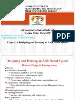 CH-3-Design and Train NN