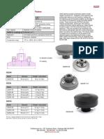 g223 Compression Platens