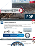(ASP) Proyectos de Capital