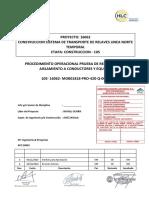 105-16062-MOB01818-PRO-420-Q-0009_Rev 0