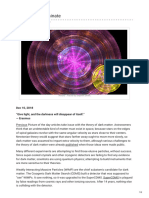 Thunderbolts.info-A Failure to Illuminate